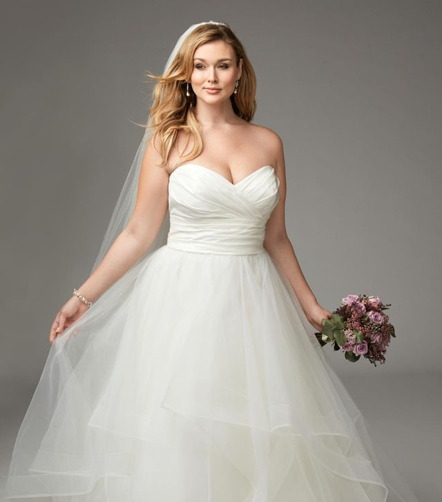 Watters Selena Gown