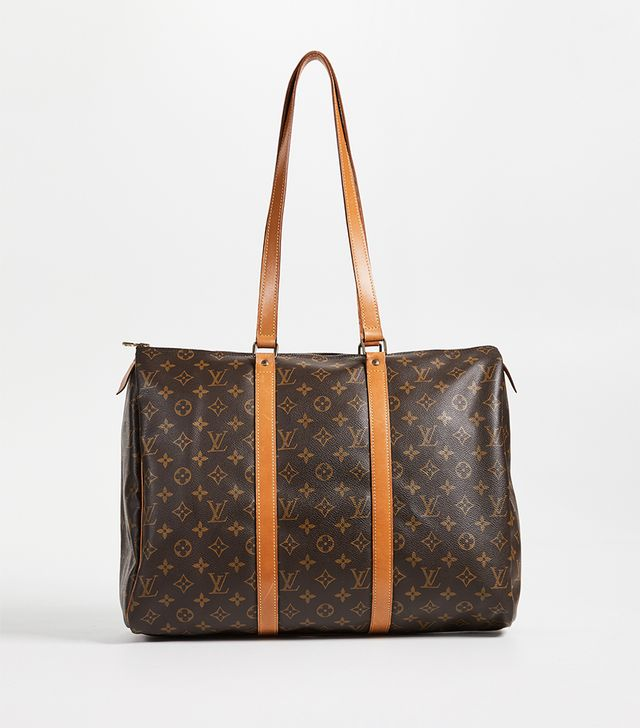 Louis Vuitton Monogram AB Flanerie 45 Bag
