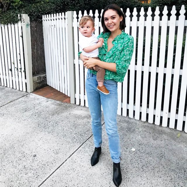 This Editor Shares How Life Has Changed Since Going on Maternity Leave