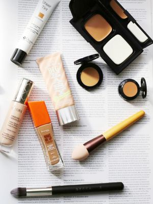 The 7 Main Types of Foundations Demystified