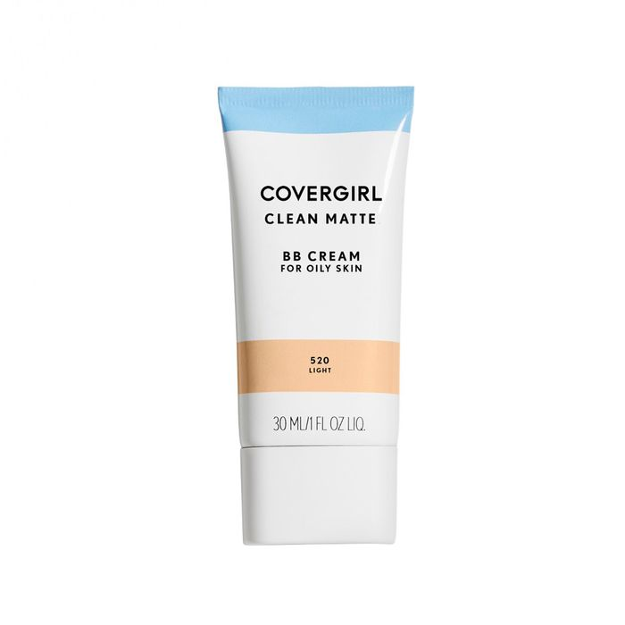 Clean Matte BB Cream by CoverGirl