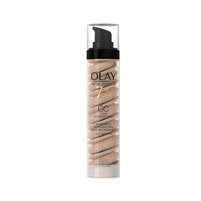 Tone Correcting CC Cream by Olay