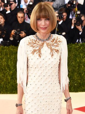 Here's How to Get on Anna Wintour's Radar, Based on These 6 Met Gala Secrets