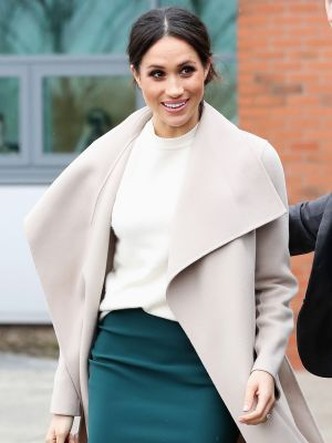 The Top 4 Items Everyone Bought Because of Meghan Markle
