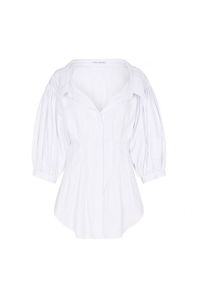 Camilla and Marc Cherise Shirt