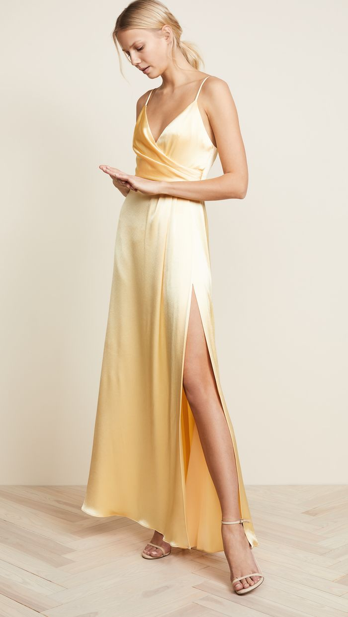 13 Stylish Maxi Dresses for Wedding Guests | Who What Wear