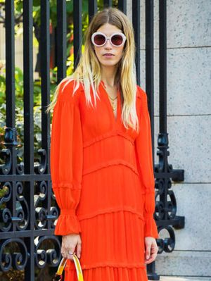 13 Stylish Maxi Dresses for Wedding Guests