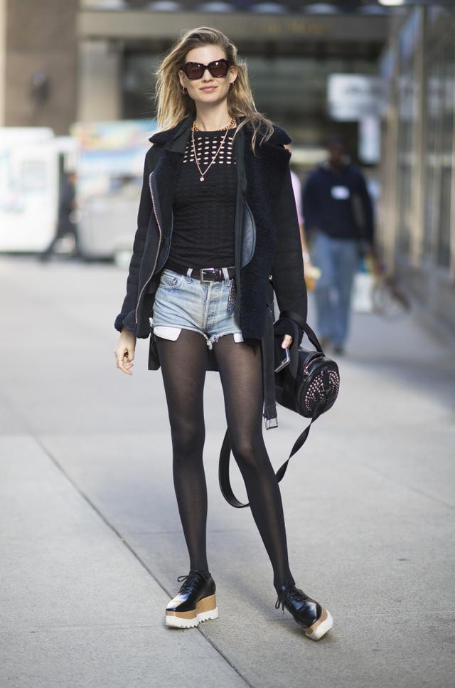 Behati Prinsloo's Best Style Moments