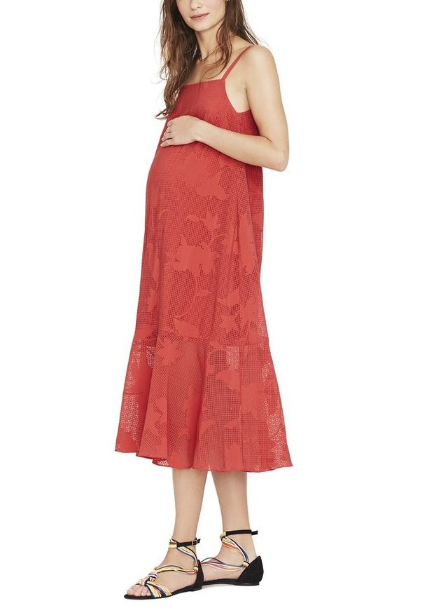 Hatch The Paola Dress