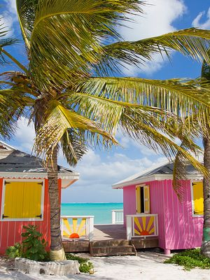 10 Things to Do in Turks and Caicos (Once You've Adjusted to Island Time)
