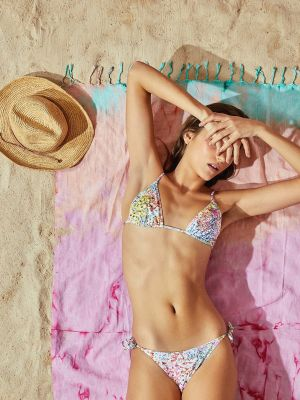 Zara Has a Secret Swimsuit Section and It's Freaking Amazing