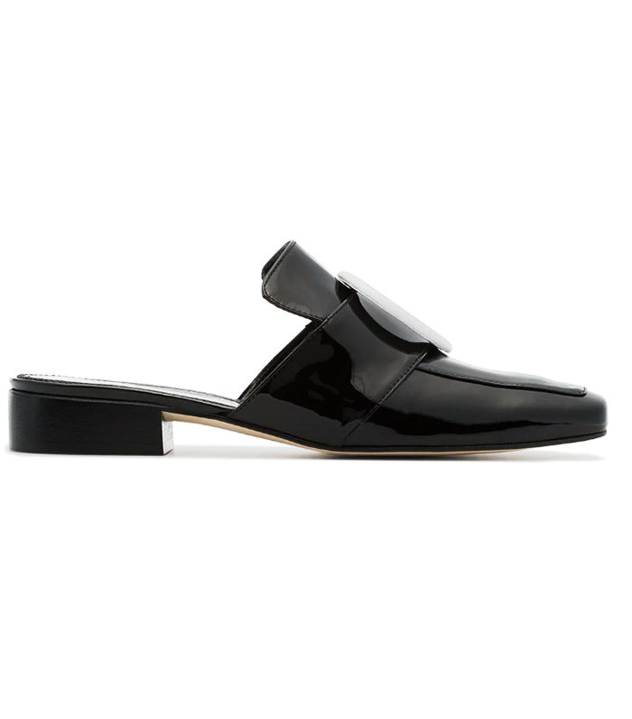 The 14 Backless Loafers to Wear With