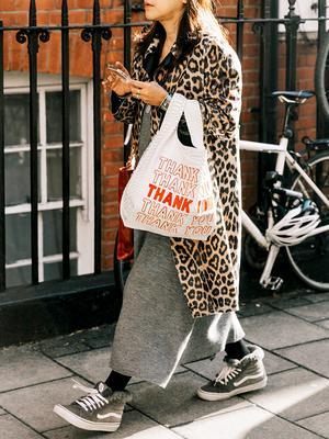Why I Want a Cheap-Looking Bag—No, Really