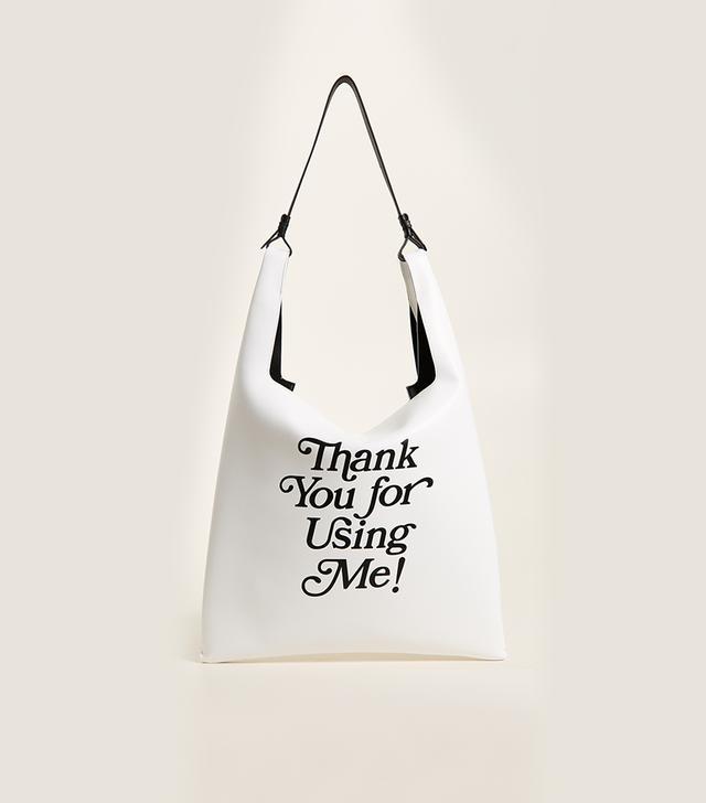 Thank You for Using Bodega Bag