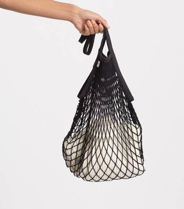 Modern Citizen Marseille Large Net Bag