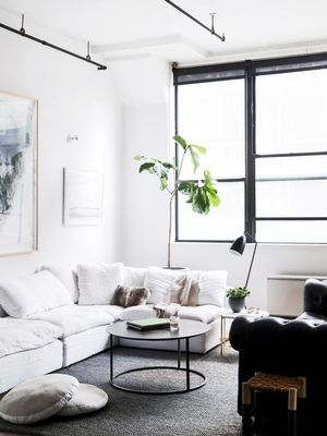 This Popular Design Trend Is the Secret to Creating a Happy (and Chic) Home
