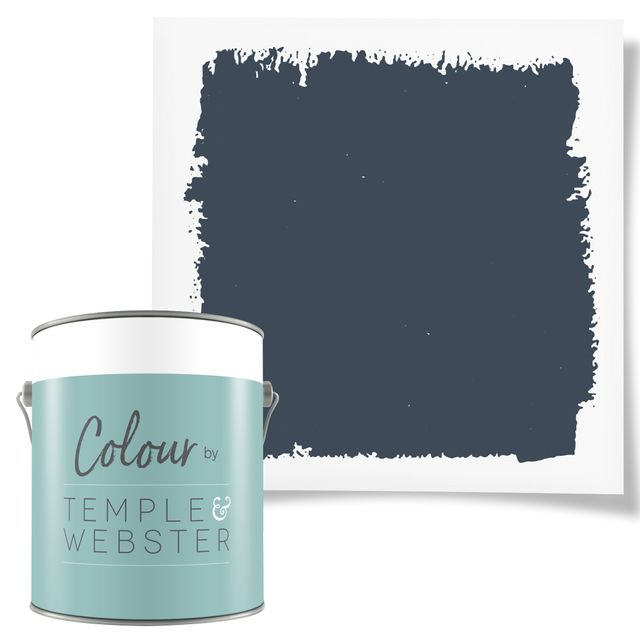Temple & Webster Estate Coloured Interior Paint