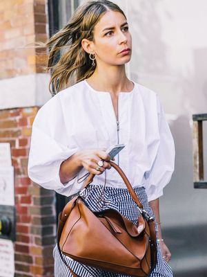 White Blouses That Are Anything But Boring