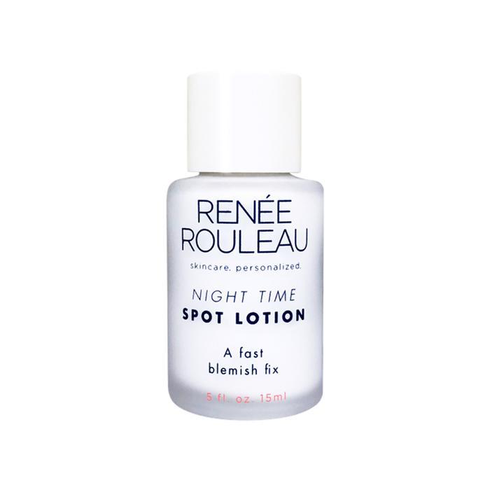 Night Time Spot Lotion by Renée Rouleau