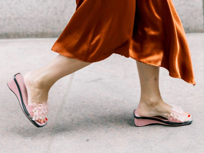 on feet at good selling newest collection The 7 Best Online Shoe Stores, Period | Who What Wear