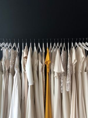 Pro Tips for Surviving a Sample Sale