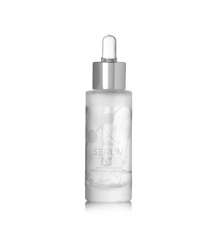 Hydrating And Plumping Serum No1 by Dr Nigma Talib