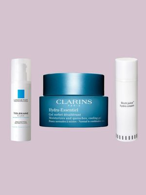 These Water-Based Moisturisers Are Like a Glass of Water for Your Skin