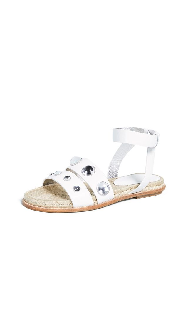 Scully Stones Sandals