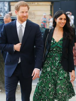 These Are Meghan Markle's Best Outfits, Hands Down