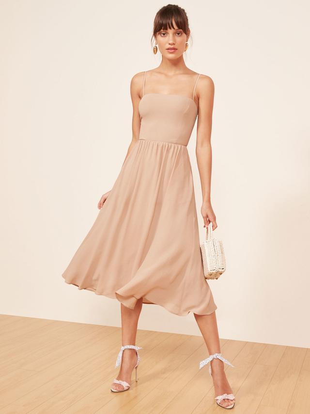 Rosehip Dress