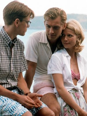 Gwyneth Paltrow in The Talented Mr. Ripley Is My 2018 Style Icon