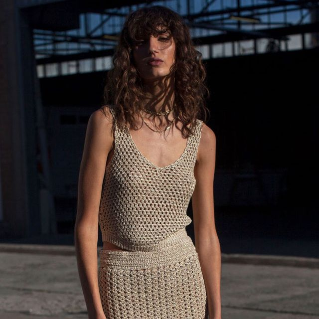 How Fashion Week Has Helped This Australian Label Grow