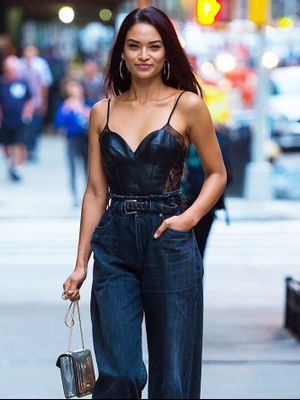 These Australian Celebrities Have Street Style Down to a Fine Art