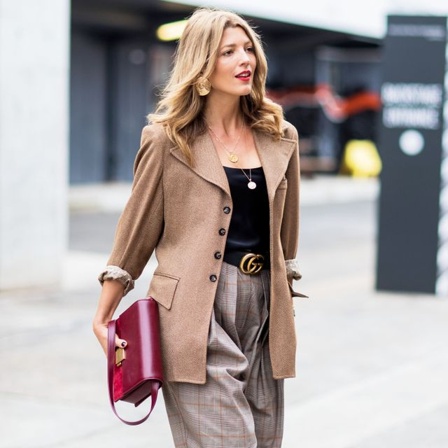 Take Note: These Are the Buzziest Street Style Trends at Fashion Week Australia