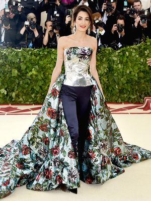 Every Met Gala Red Carpet Look Worth Seeing