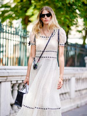 Pack These Dresses, Leave the Steamer at Home, and Thank Me Later