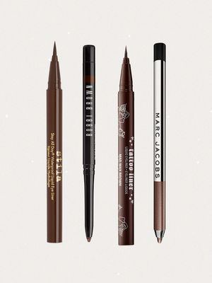 10 Brown Eyeliners Ranked, According to Sephora, Ulta, and Amazon Reviews