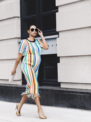 8 Outfits to Wear to Your Maternity Shoot