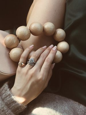 The Under-the-Radar Places Fashion People Shop for Engagement Rings