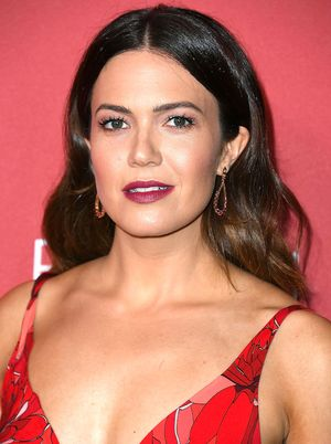 Here Are 12 of the Best Hairstyles Mandy Moore Has Ever Worn