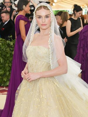 Kate Bosworth Just Inspired Every 2018 Bride-to-Be