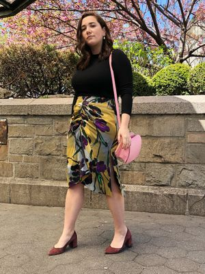 16 Perfect Outfits for Skirt People, Myself Included
