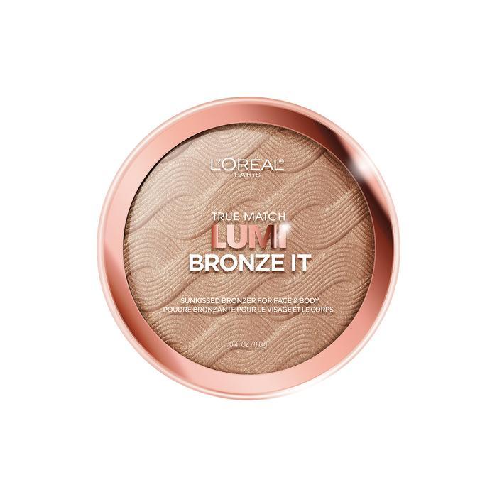 True Match Lumi Bronze It Bronzer by L'Oréal Paris