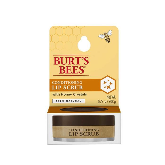 Conditioning Lip Scrub by Burt's Bees