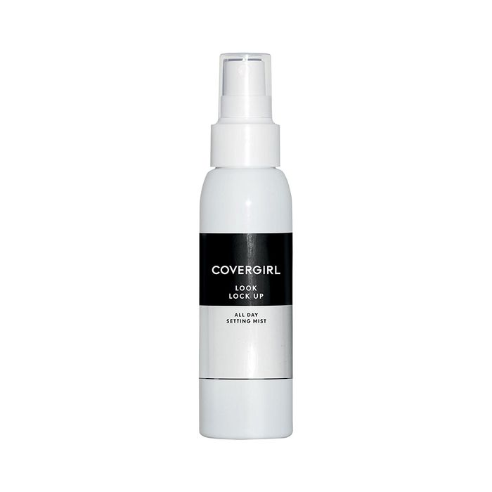 Look Lock Up Setting Spray by CoverGirl