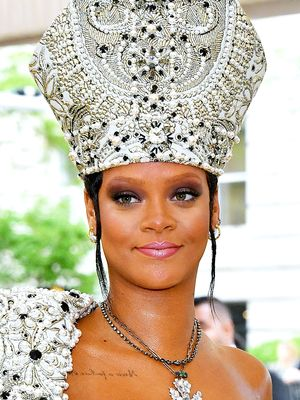 Prepare to Be Amazed: All of the Best Hair and Makeup Looks at the 2018 Met Gala