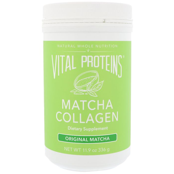Matcha Collagen by Vital Proteins