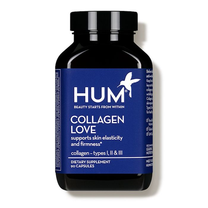 Collagen Love Skin Firming Supplement by Hum Nutrition
