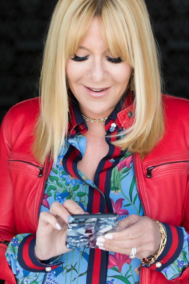 Dana Asher Levine