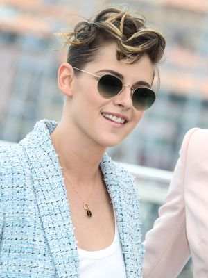 The Pastel Pantsuits at the Cannes Film Festival Are Really, Really Good
